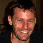 Ben Newsome from Fizzics Education