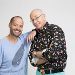 Dr Karl & Adam Spencer