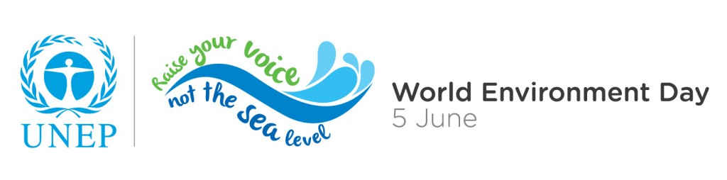 2014 World Environment Day Logo